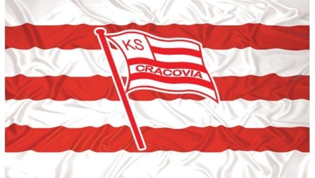 Logo: www.cracovia.pl