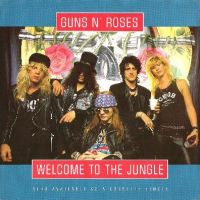 Welcome To The Jungle - Guns N' Roses