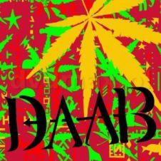 W Moim Ogrodzie - Daab