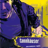 Tannhäuser i wartburski turniej śpiewaczy