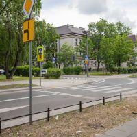 Nowe przejścia dla pieszych już w kilkunastu lokalizacjach