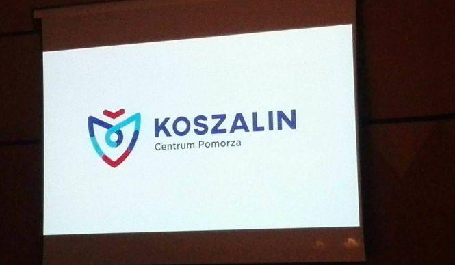 Nowy logotyp Koszalina