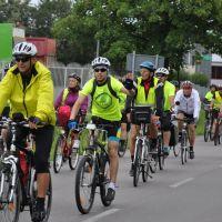 Trwają zapisy na pielgrzymkę rowerową