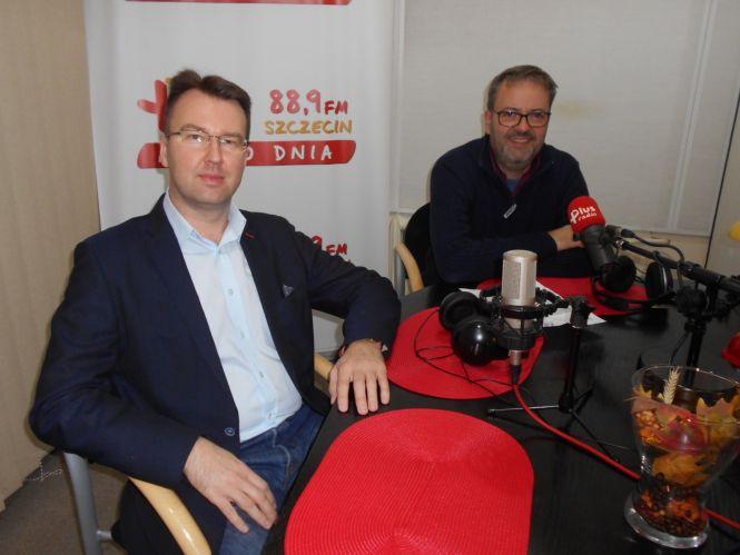 prof. Łukasz Tomczak, dr Piotr Chrobak Uniwersytet Szczeciński