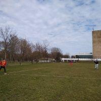 Softball na Polu Mokotowskim