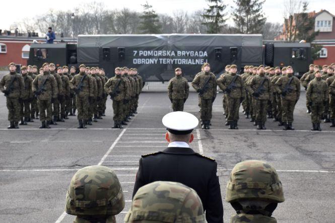 7 Pomorska Brygada Obrony Terytorialnej