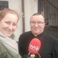 Wizyta u św. Faustyny