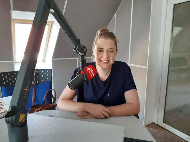 Maria Kopaszewska, Stowarzyszenie Uśmiech Nadziei