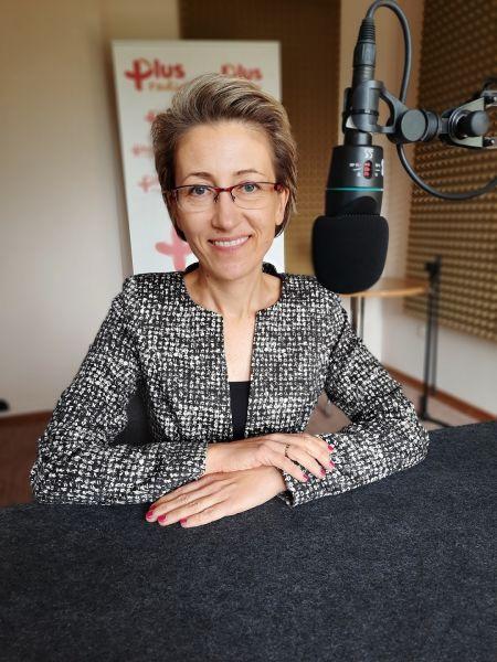 Danuta Zawadzka, rektor Politechniki Koszalińskiej