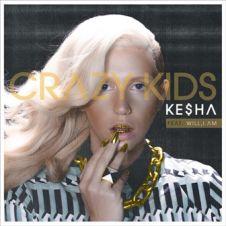 Crazy Kids - will.i.am, Kesha