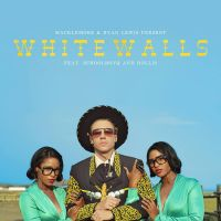 White Walls - Macklemore, Ryan Lewis, Schoolboy Q, Hollis