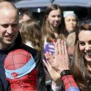 Kate i William - co ogląda para książęca? Będziecie zaskoczeni!