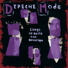 Walking In My Shoes - Depeche Mode
