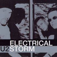Electrical Storm - U2