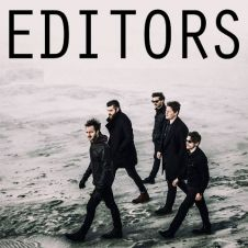 Marching Orders - Editors