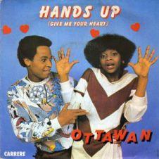 Hands Up - Ottawan