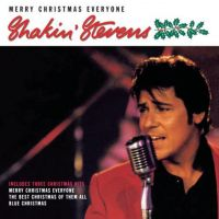 It's Gonna Be A Lonely Christmas - Shakin' Stevens
