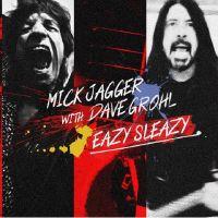 Eazy Sleazy - Mick Jagger