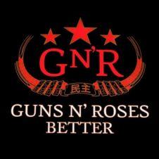 Better - Guns N' Roses