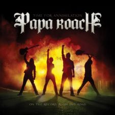 Kick In The Teeth - Papa Roach