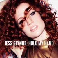Hold My Hand - Jess Glynne