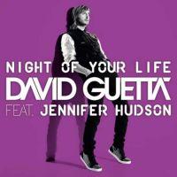 Night Of Your Life - Jennifer Hudson, David Guetta
