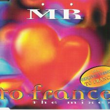 To France - Maggie Reilly, Mike Oldfield