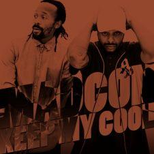 Keep My Cool - Madcon