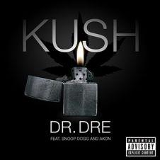 Kush - Snoop Dogg, Akon, Dr. Dre