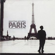 Paris Paris - Malcolm McLaren