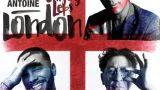 London - Timati, DJ Antoine, Grigory Leps