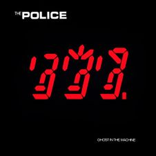 Spirits In a Material World - The Police