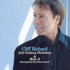 21st Century Christmas - Cliff Richard