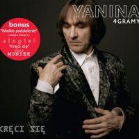 Wielkie Podzielenie - Janusz Yanina Iwański