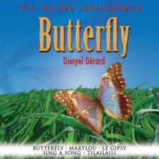 Butterfly - Danyel Gérard