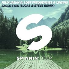 Eagle Eyes [Lucas & Steve Remix] - Lost Frequencies, Felix Jaehn, Linying