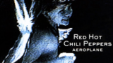 Aeroplane - Red Hot Chili Peppers